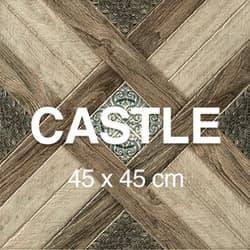 Castle Miniatura