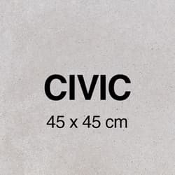Civic Pav Miniatura