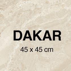 Dakar Pav Miniatura
