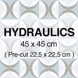 Hydraulics Miniatura