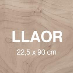 Llaor Miniatura