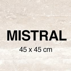 Mistral Pav Miniatura