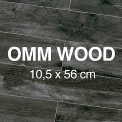 Omm Wood Miniatura