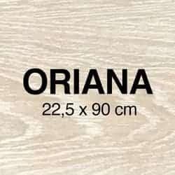 Oriana Miniatura