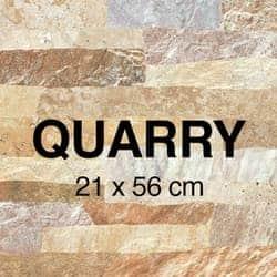 Quarry Miniatura