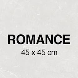 Romance Pav Miniatura