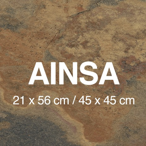 Ainsa Mini